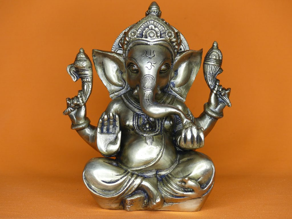 Perfect Ganesh